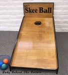 Mini Skee Ball Game (Toddler)