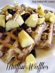 Muffin Waffles