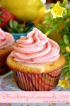 Fresh Strawberry Buttercream Frosting