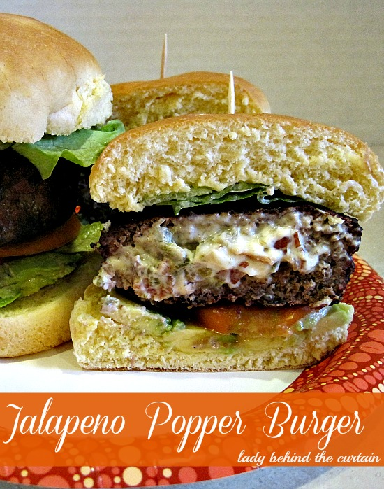 jalapeno poppers jalapeno popper burgers bacon wrapped jalapeno popper ...