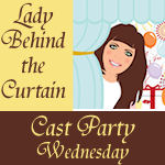 Cast Party Wednesday Link Party #1