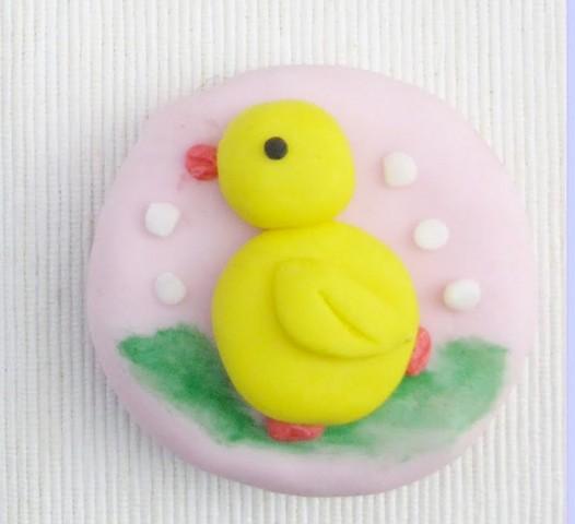 chick topper