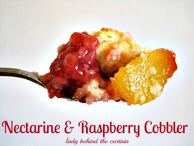 woman individual raspberry cobblers individual raspberry cobblers ...