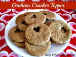 Graham Cracker Topper