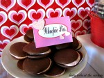 Classic Chocolate Whoopie Pie