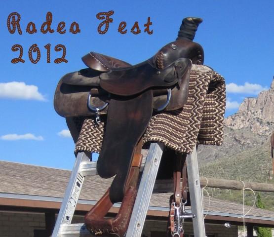 rodeo fest 2012