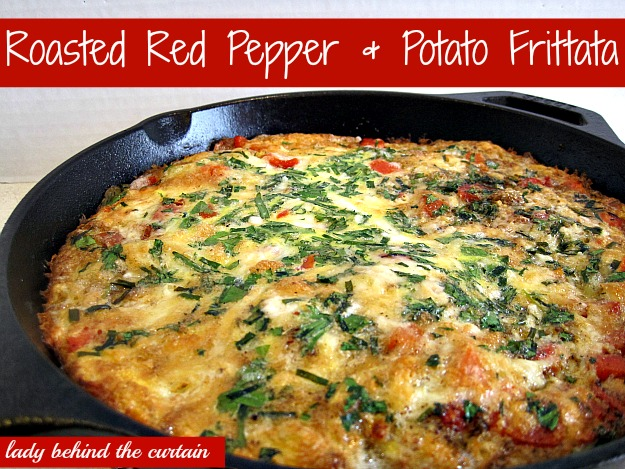 frittata paprika potato frittata zucchini potato frittata potato and ...