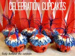 Celebration Cupcakes!
