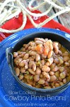 Slow-Cooked Cowboy Pinto Beans