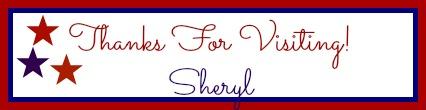 sheryl signature americana 2