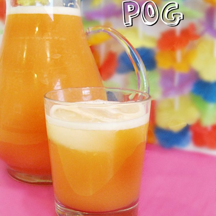 POG – Passion-Orange-Guava