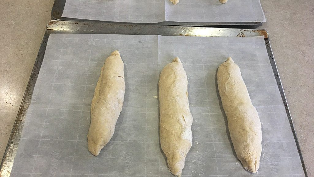 French Deli Rolls