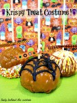 Krispy Treat Costume!