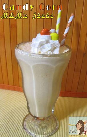 Lady-Behind-The-Curtain-Candy-Corn-MMs-Shake