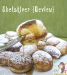 Ebelskiver Mix {Review}