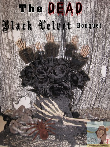 Lady-Behind-The-Curtain-The-Dead-Black-Velvet-Bouquet