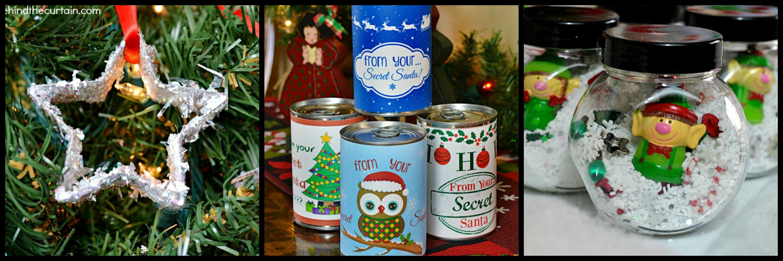 Chrsitmas Gift Ideas