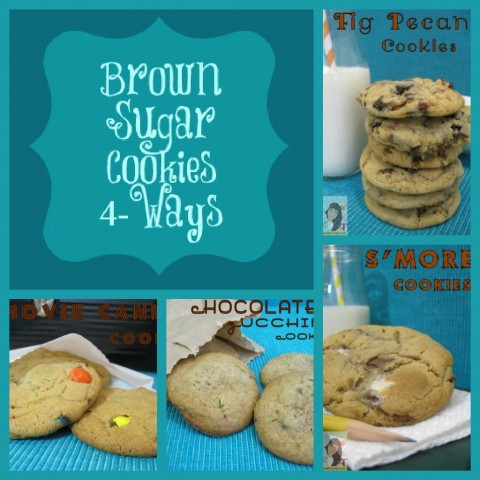 Lady-Behind-The-Curtain-Brown-Sugar-Cookies-4-Ways