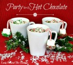 Party – Hot Chocolate