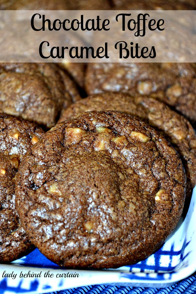 Chocolate Caramel Cookie Brittle Recipes — Dishmaps