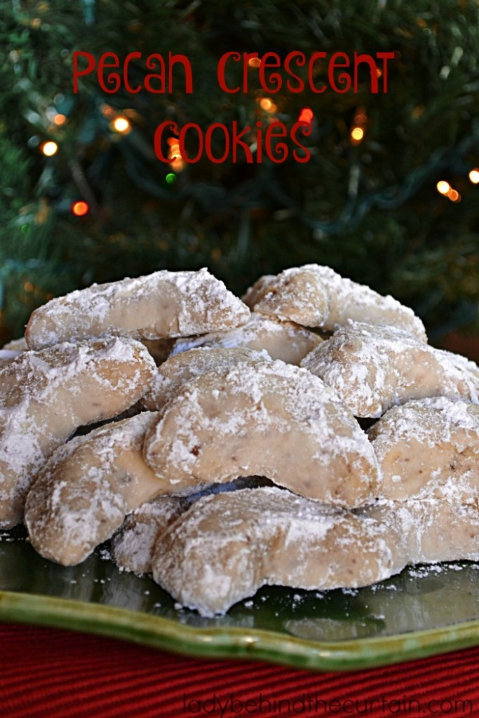 Fancy cookies recipes holiday