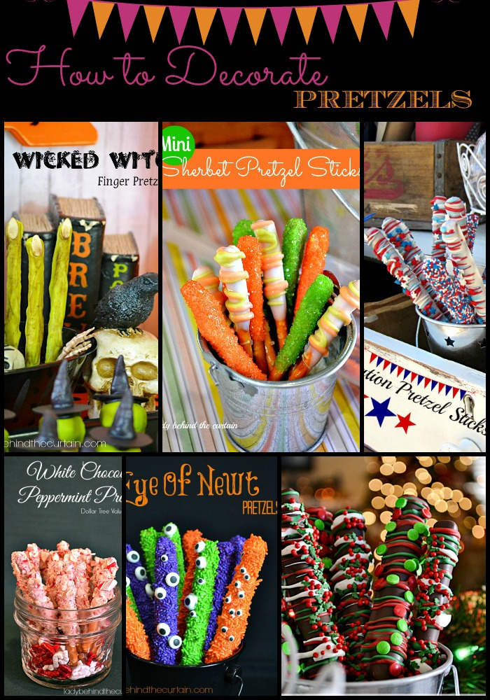 How-to-Decorate-Pretzels