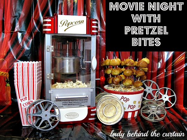 Lady-Behind-The-Curtain-Movie-Night-With-Pretzel-Bites