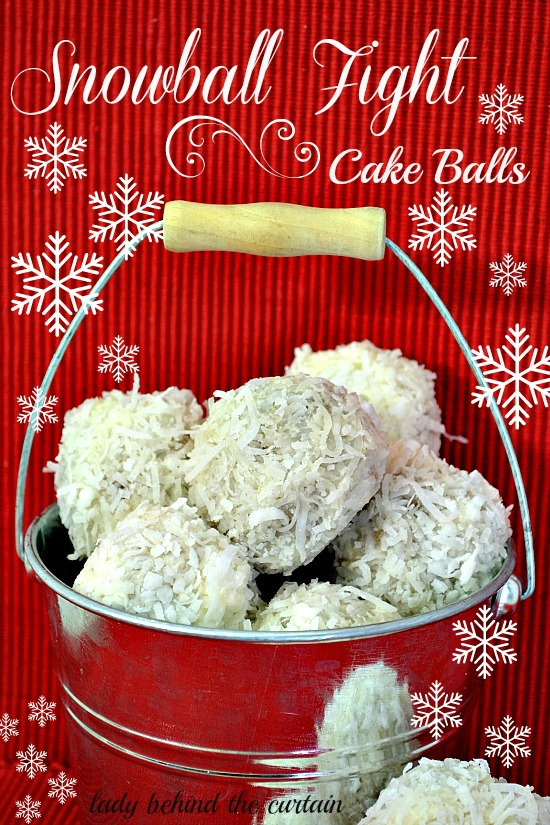 Lady-Behind-The-Curtain-Snowball-Fight-Cake-Balls