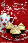 Eggnog Cream Cheese Frosting