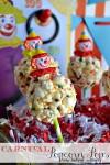 Carnival Popcorn Pops