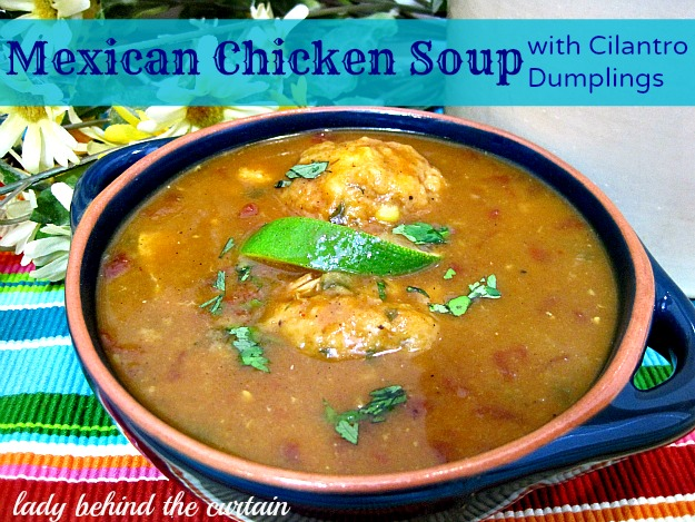 Lady-Behind-The-Curtain-Mexican-Chicken-Soup-With-Cilantro-Dumplings