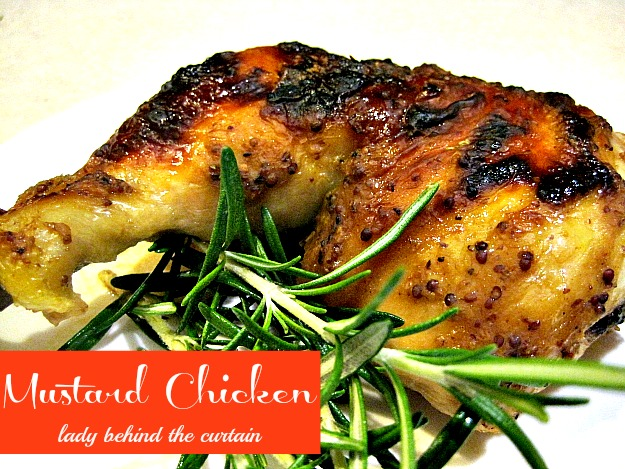 Lady-Behind-The-Curtain-Mustard-Chicken