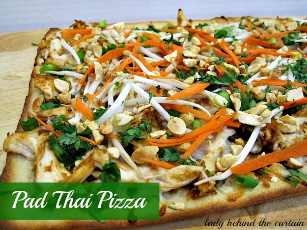 Lady-Behind-The-Curtain-Pad-Thai-Pizza