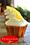 Pineapple Cream Cheese Frosting