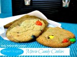 {Brown Sugar} Movie Candy Cookies