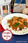 Etouffee Shrimp