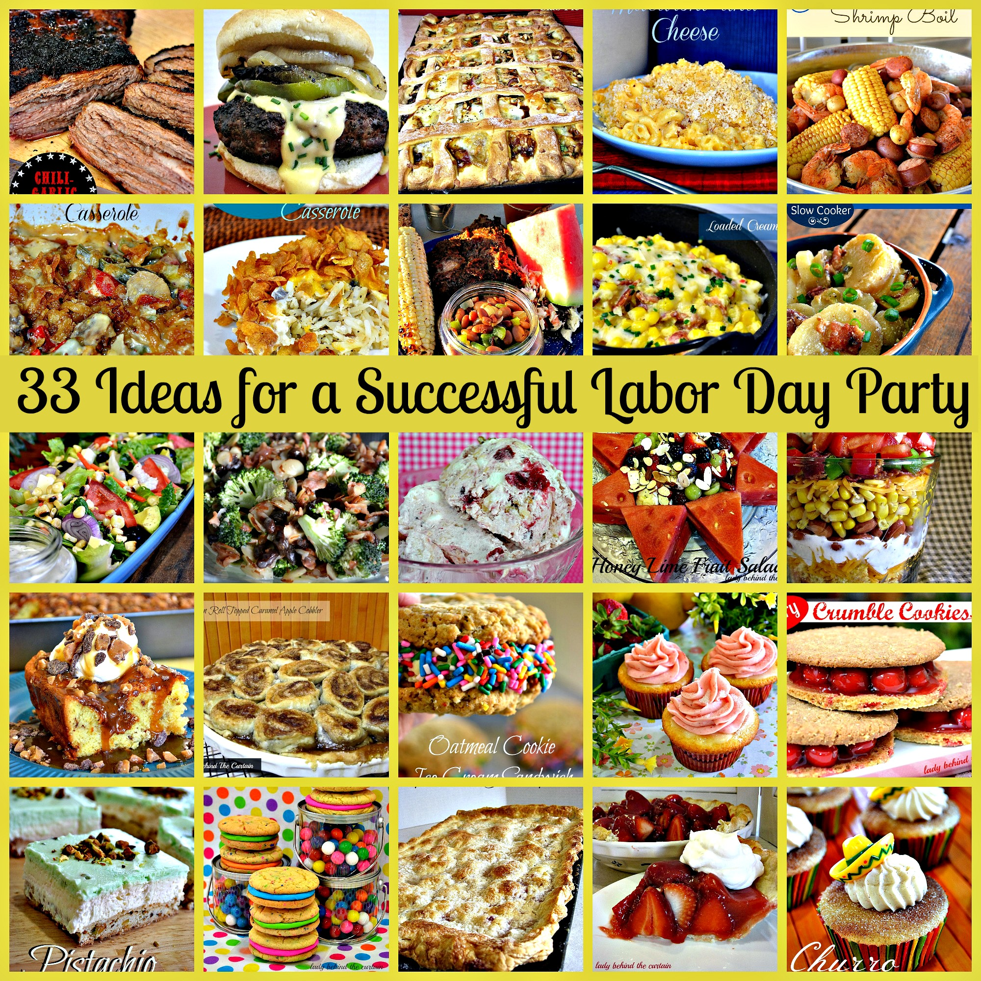 33-Ideas-for-a-Sucessful-Labor-Day-Party-Lady-Behind-The-Curtain