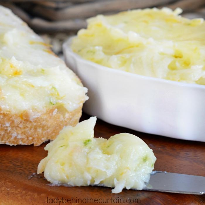 Citrus Butter