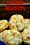 Loaded Biscuits
