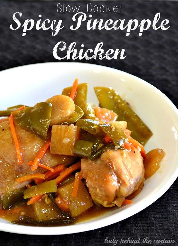 Slow-Cooker-Spicy-Pineapple-Chicken-Lady-Behind-The-Curtain