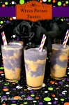 Witch Potion Shakes