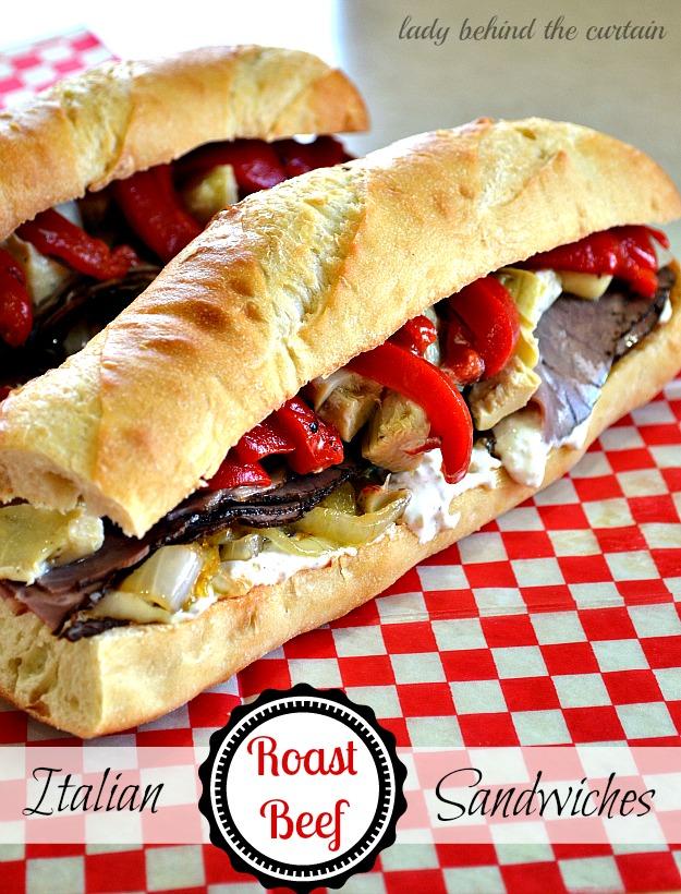 Italian-Roast-Beef-Sandwiches-Lady-Behind-The-Curtain-1