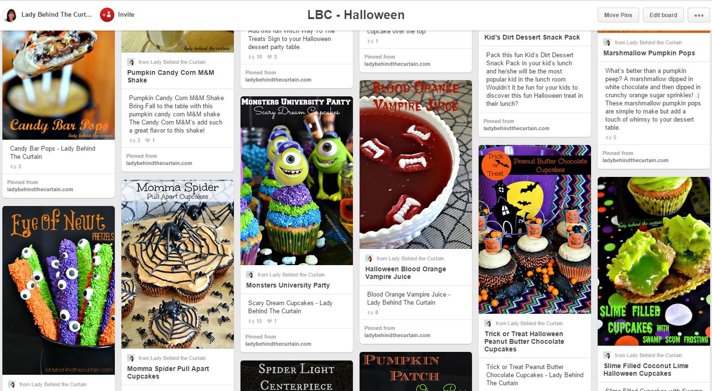 LBC - Halloween