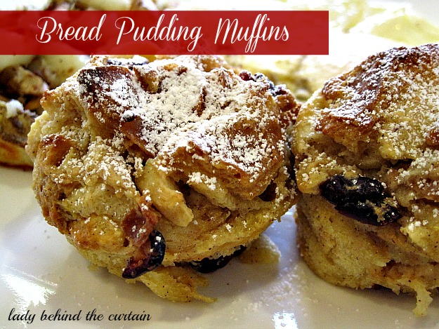 Lady-Behind-The-Curtain-Bread-Pudding-Muffins-1