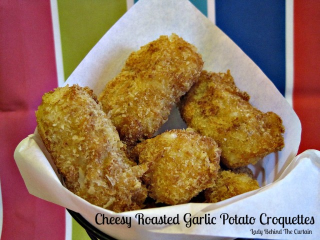 Lady-Behind-The-Curtain-Cheesy-Roasted-Garlic-Potato-Croquettes-2-640x480