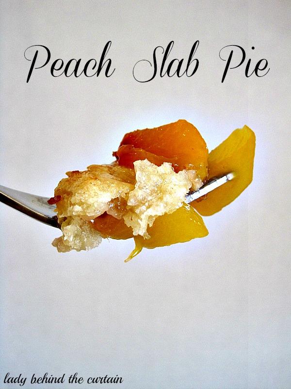 Lady-Behind-The-Curtain-Peach-Slab-Pie-5