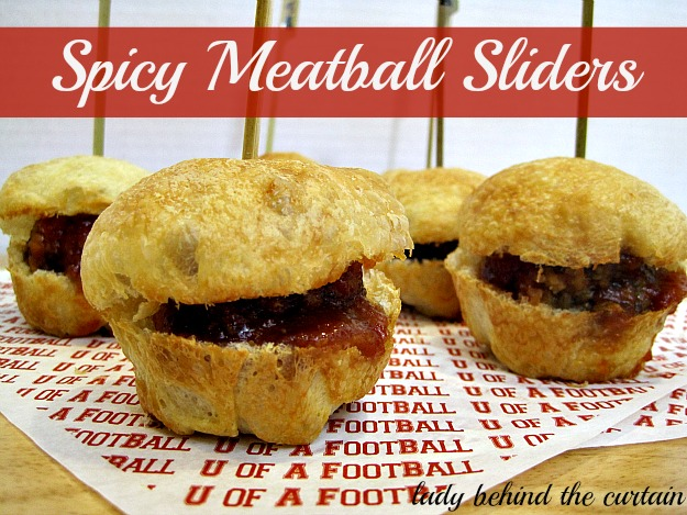 Lady-Behind-The-Curtain-Spicy-Meatball-Sliders-2