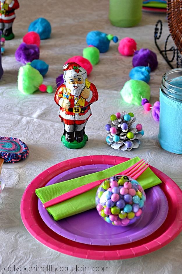 Christmas Chocolates For Kids Kid's Sweet Dream Christmas
