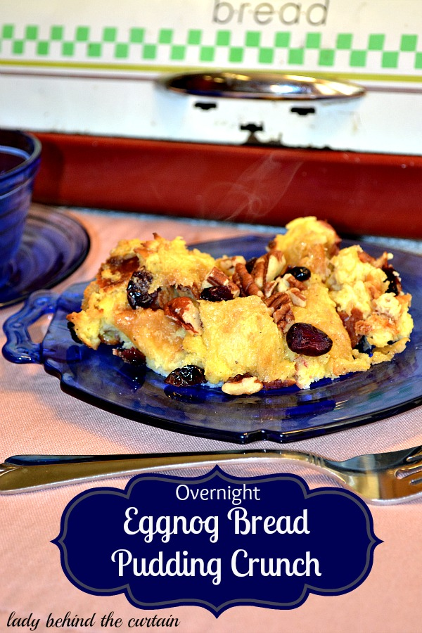 Lady-Behind-The-Curtain-Overnight-Eggnog-Bread-Pudding-Crunch-1