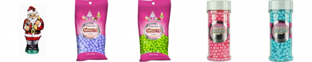 Sixlets Give Away - Lady Behind The Curtain